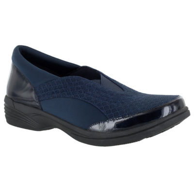 Easy Street Solite By Easy Street Spontaneous Womens Slip-On Shoes Slip-on Round Toe