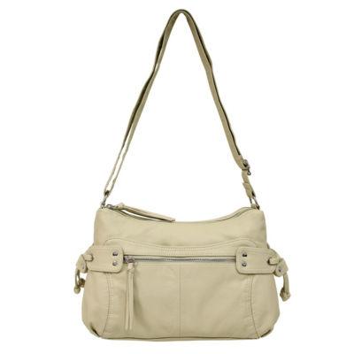St. John's Bay Convertible Shoulder Bag