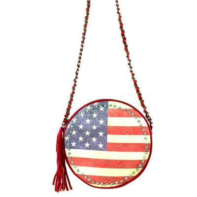 Montana West Avery Crossbody Bag