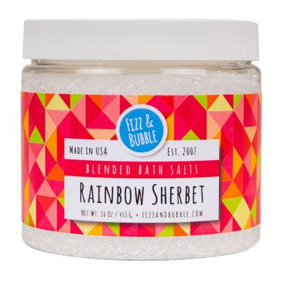Fizz & Bubble Bath Salts