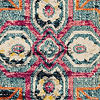 Safavieh Monaco Collection Sashka Oriental Square Area Rug