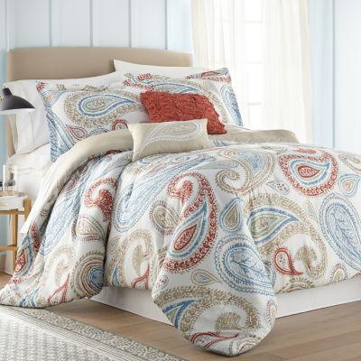 Hawthorne Park Bethany 5PC Comforter Set