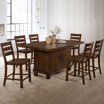 Simmons® Englewood Counter Height Gathering Table
