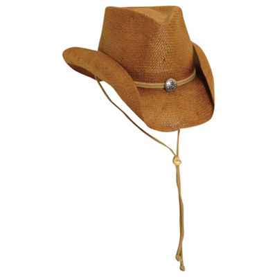 Scala™ Shapeable Western Cowboy Hat