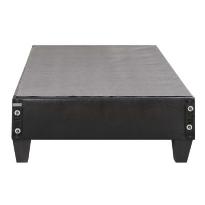 Picket House Furnishings Abby Platform Bed