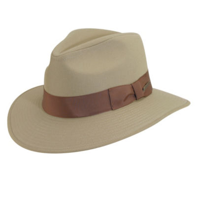 Indiana Jones Safari Hat