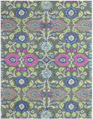 Amer Rugs Bloom AE Hand-Tufted Wool Rug