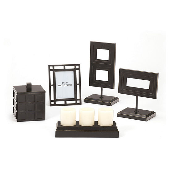 Signature Design By Ashley® 5-Piece Deidra Accessory Set