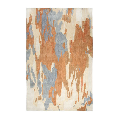 Rizzy Home Vogue Collection Annis Hand-Tufted Rugs