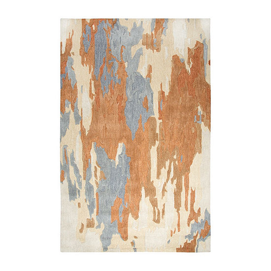 Rizzy Home Vogue Collection Annis Hand Tufted Rugs