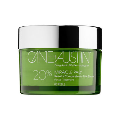 Cane + Austin Miracle Pad®