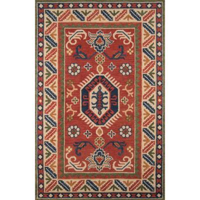 Momeni Tangier 8 Hand Tufted Rectangular Rugs