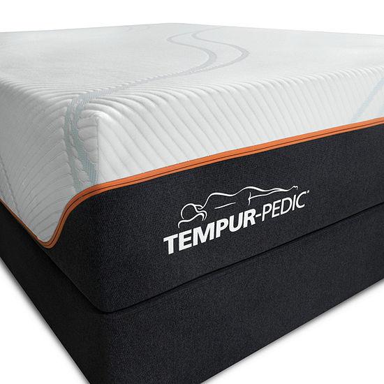 Tempur-Pedic Tempur-Proadapt Firm Tight-Top Mattress + Box Spring