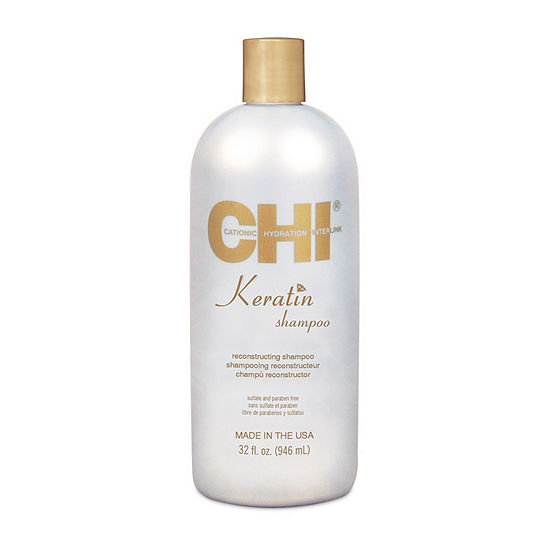 Chi Styling Keratin Reconstruct Shampoo - 32 oz.