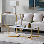 Madison Park Antonio Coffee Table