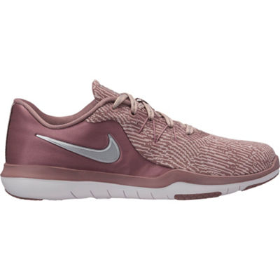 Nike Flex Supreme 6 Premium Womens Training Shoes Lace-up