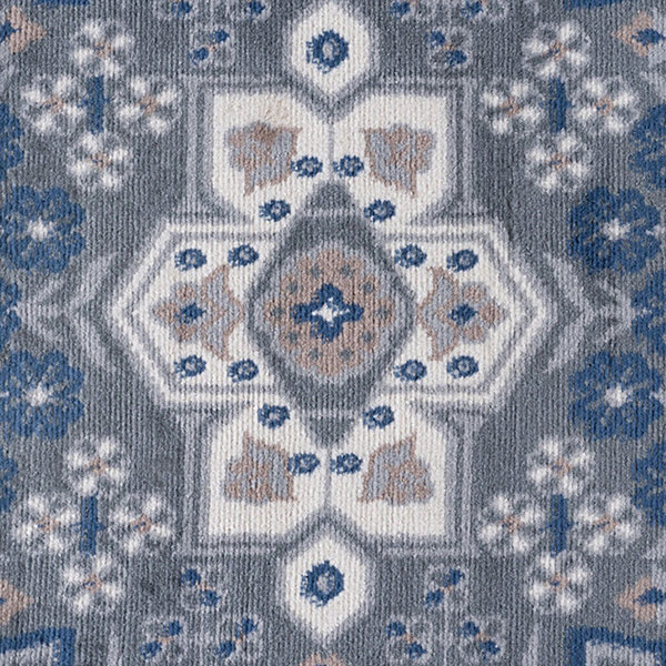 Tayse Logan Traditional Oriental Runner Rug