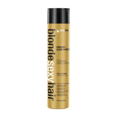 Blonde Sexy Hair® Bombshell Blonde Shampoo - 10.1 oz.