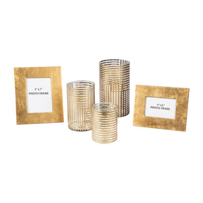 Signature Design By Ashley® 5-Piece Desirus Accessory Set