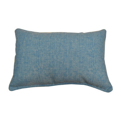 Bremlane Oblong Corded Outdoor Pillow
