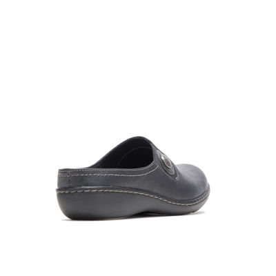 Hush Puppies Womens Jamila Mules Slip-on