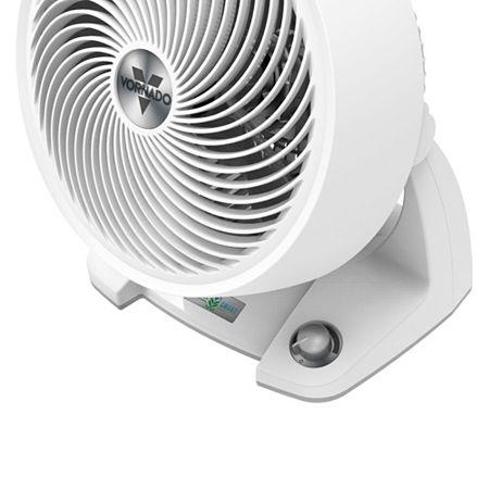 Vornado 633 DC Circulator, One Size , White
