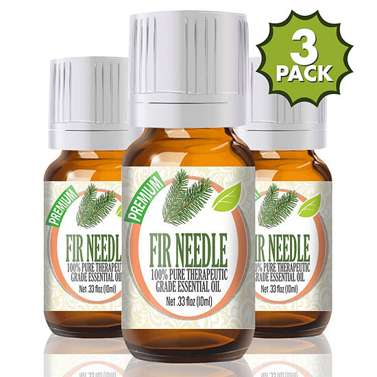 Healing Solutions Fir Needle Essential Oil
