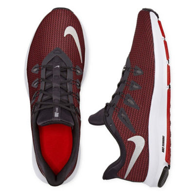 Nike Quest Mens Running Shoes Lace-up