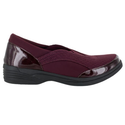 Easy Street Solite By Easy Street Spontaneous Womens Slip-On Shoes
