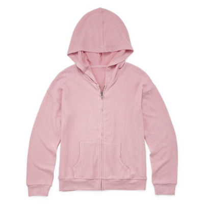 Arizona Hacci Zip Hoodie - Girls' 4-16 & Plus