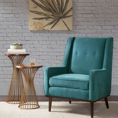 INK+IVY Ally Accent Chair