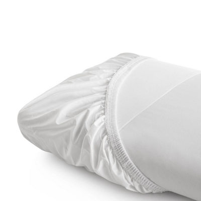 Brookside Tencel Jersey 5-Sided Mattress Protector