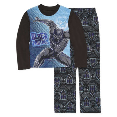2-pc. Marvel Pajama Set Boys