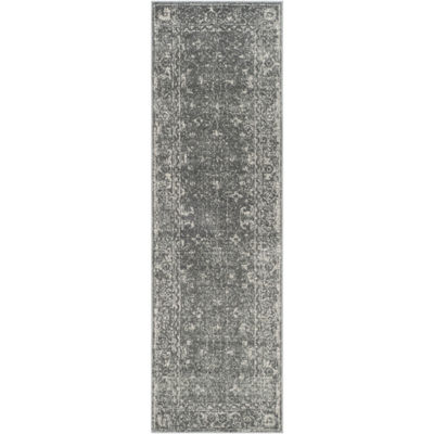 Safavieh Estelle Abstract Rectangular Runner