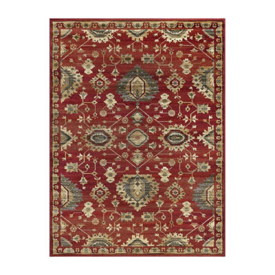 Tayse Gabrielle Transitional Border Rug Collection