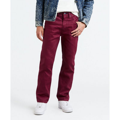 Levi's® 501® Color Shrink-To-Fit® Jean