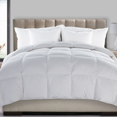 Ultra Down Extra Warmth White Down Comforter