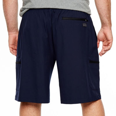 Msx By Michael Strahan Woven Cargo Shorts Big and Tall