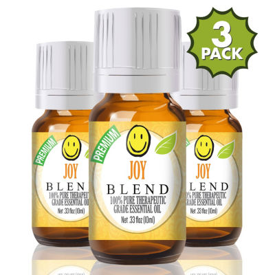 Healing Solutions Joy Blend Essential Oil