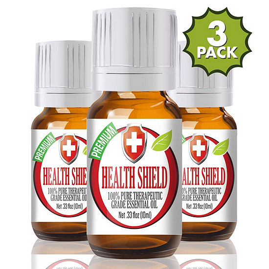 Healing Solutions Health Shield Blend Essential Oil