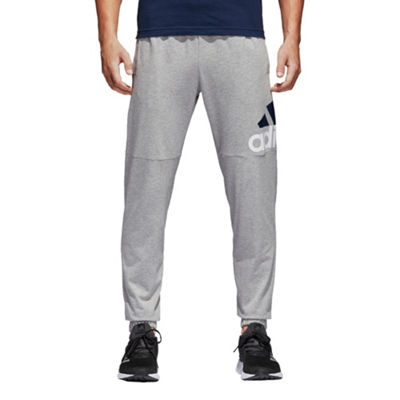 adidas Athletic Fit Workout Pant