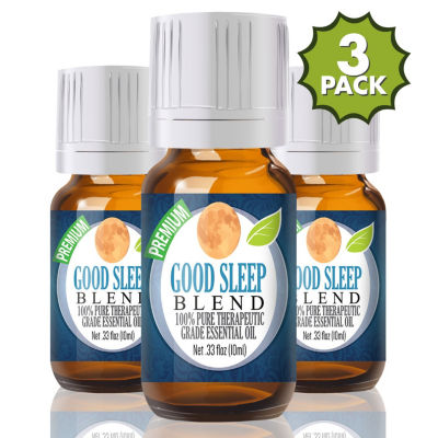 Healing Solutions Good Night Blend Essential Oil