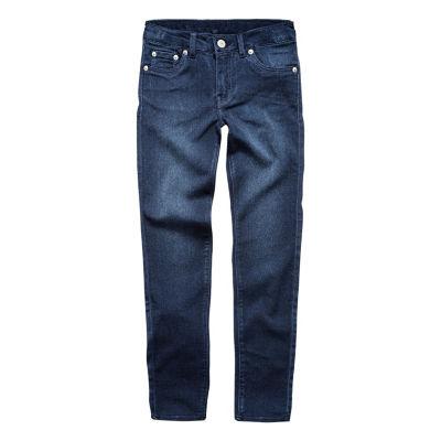 Levis Girl 710 Super Skinny Jean
