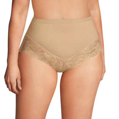 Maidenform Firm Foundations Curvy At Waist Firm Control Briefs 0045j
