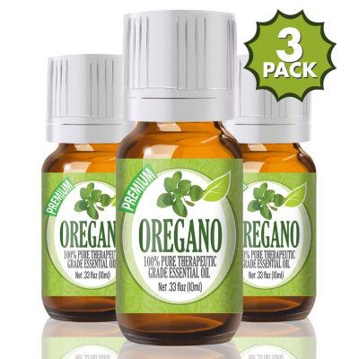 Healing Solutions Oregano Essential Oil