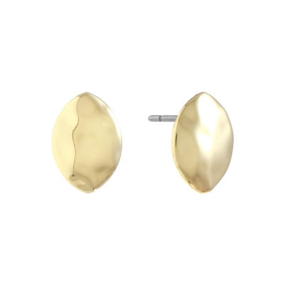 Liz Claiborne 20mm Stud Earrings