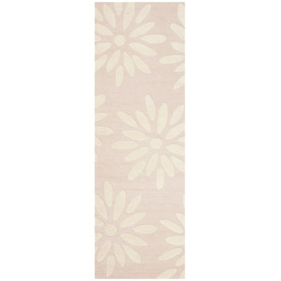 Safavieh Kids Collection Maras Floral Runner Rug