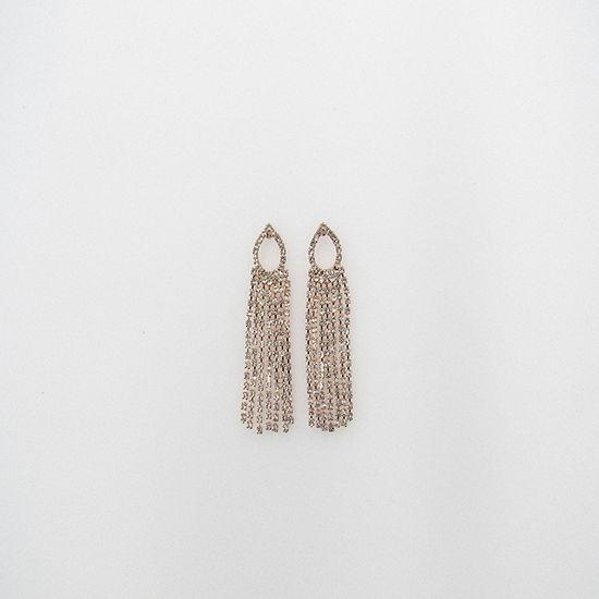 Vieste Rosa 1 Pair Drop Earrings