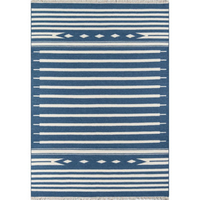 Erin Gates By Momeni Billings Rectangular Indoor Accent Rug