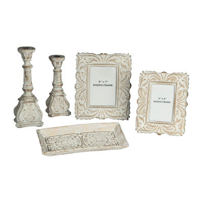 Signature Design By Ashley® 5-Piece Dilys Accessory Set